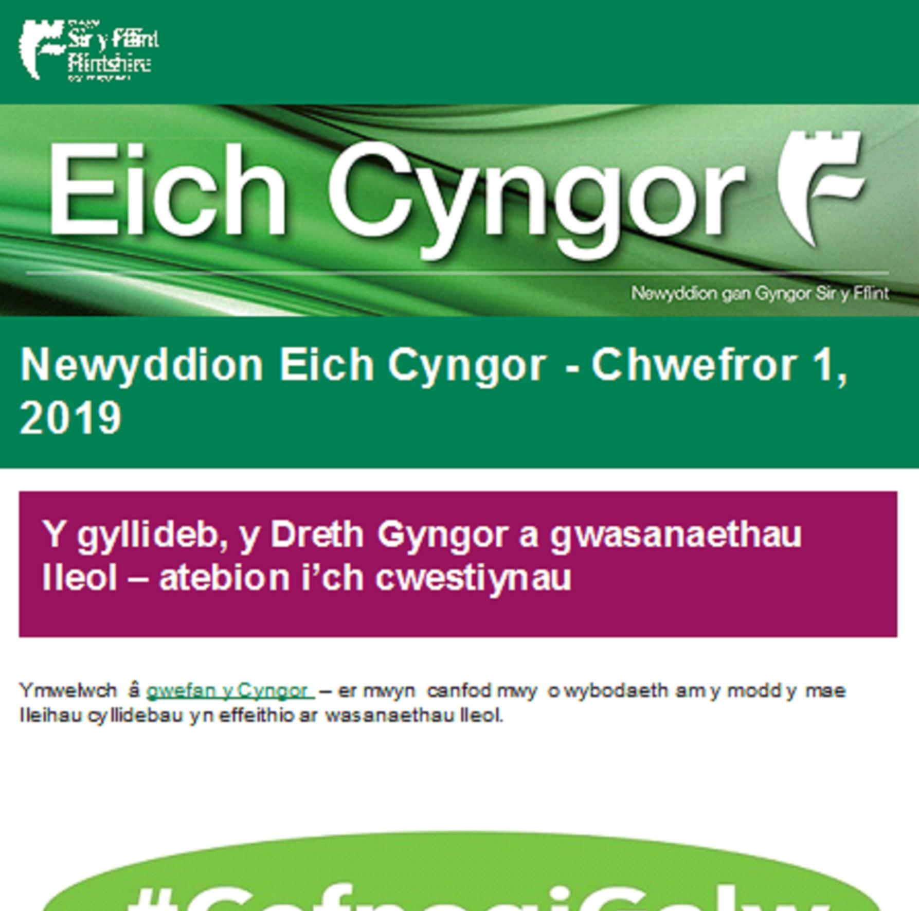 Eich Cyngor - 1 Chwefror 2019.png